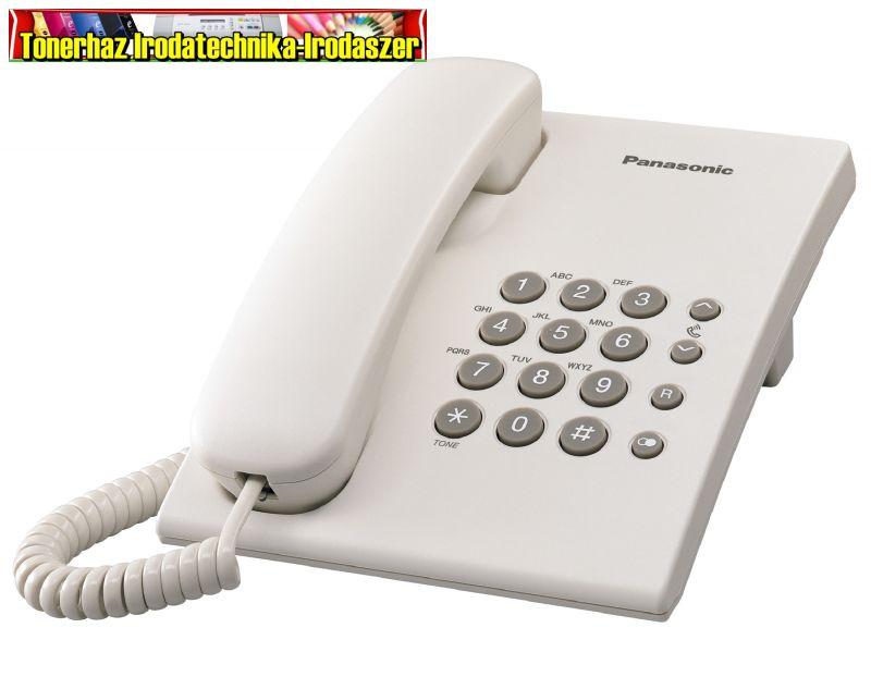 Panasonic_KXTS500HGB_vezetekes_telefon_fekete